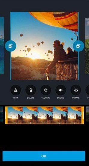 معرفی و دانلود برنامه Quik (کوییک): ساخت ویدیو از عکس هامعرفی و دانلود برنامه Quik (کوییک): ساخت ویدیو از عکس ها