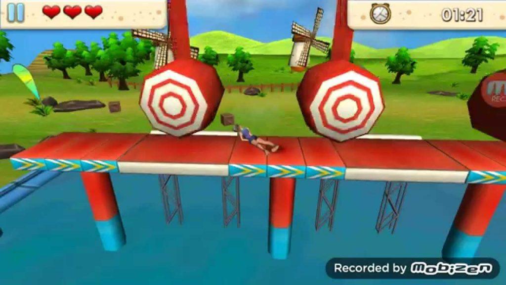 معرفی و دانلود بازی Amazing Run 3D: دویدن شگفت انگیز!