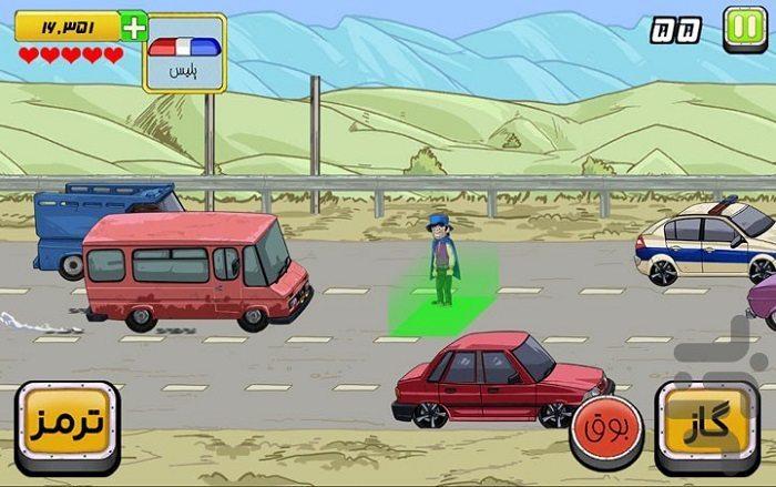 معرفی و دانلود بازی هی تاکسی ؛ تجربه مسافرکشی مجازی!