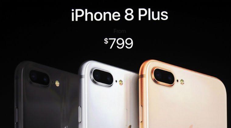 آیفون 8 پلاس اپل بهتر است یا گلکسی نوت 8 سامسونگ؟
