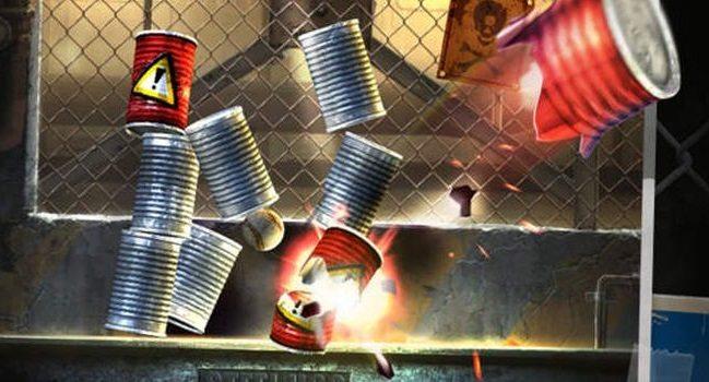 معرفی و دانلود بازی Can Knockdown 3 ؛ پرتاب توپ به سمت قوطی