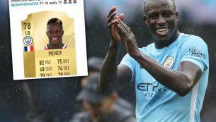 ۸ بازیکنی که از رتبه خود در بازی FIFA 18 راضی نیستند
