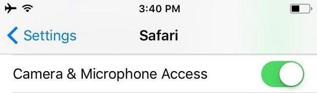 10 تغییر جدید مرورگر سافاری (Safari)