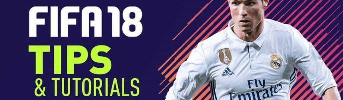 بررسی FIFA 18؛ تغییرات و ترفند های فیفا ۱۸ را بشناسید!