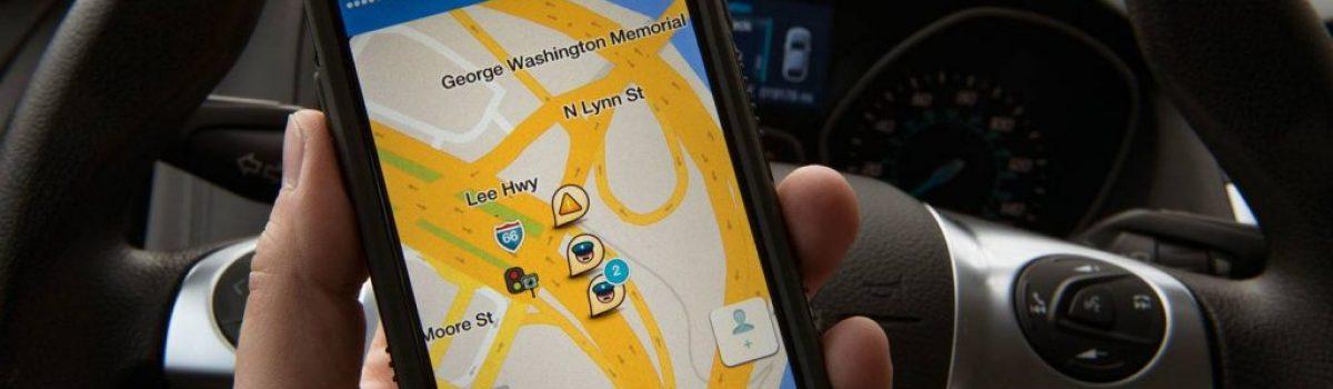 بررسی و آموزش کار با برنامه ویز (Waze)؛ یک مسیریاب پیشرفته