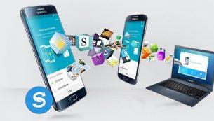 بکاپ گرفتن از گوشی سامسونگ با Smart Switch (نسخه کامپیوتر)