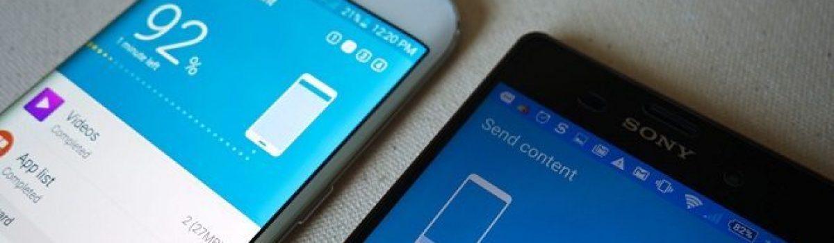 معرفی و دانلود برنامه Smart Switch ؛ بکاپ گرفتن از گوشی سامسونگ