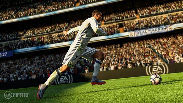 بررسی FIFA 18؛ تغییرات و ترفند های فیفا 18 را بشناسید!