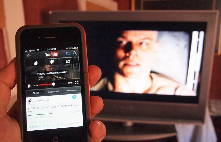 معرفی 4 روش برای وصل کردن آیفون به تلویزیون