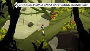 معرفی و دانلود بازی Lara Croft Relic Run : لارا کرافت