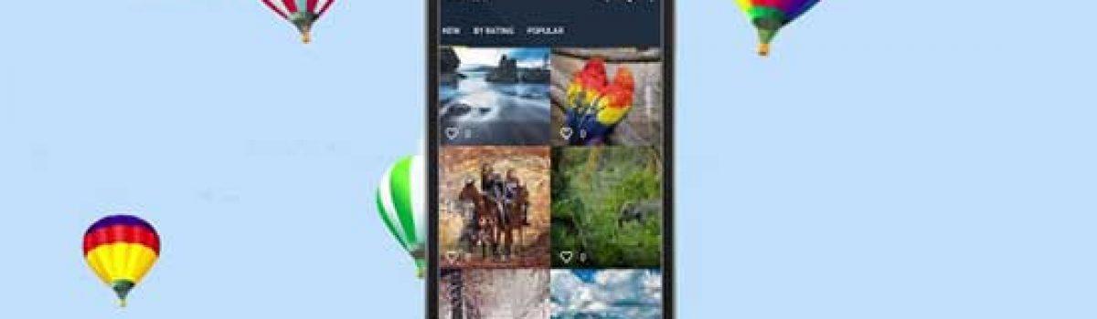 معرفی و دانلود برنامه Backgrounds HD Wallpapers