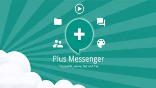 معرفی و دانلود برنامه تلگرام پلاس مسنجر (Plus Messenger)