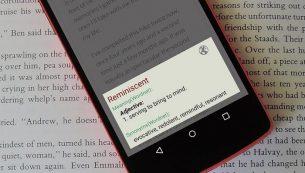 دانلود ۱۷ برنامه مترجم برتر: دیکشنری انگلیسی به انگلیسی و غیره