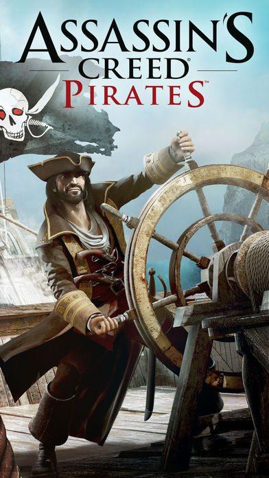 بازی Assassin's Creed Pirates