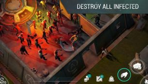 معرفی و دانلود بازی Last Day on Earth Survival