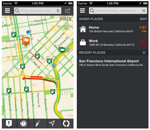 نرم افزار waze مسیریاب خودرو مسیر یاب ویز مالک اسنپ سایت تاکسی یاب دانلود مسیر یاب اسنپ جایگزین نرم افزار ویز جايگزين waze اسنپ چیست