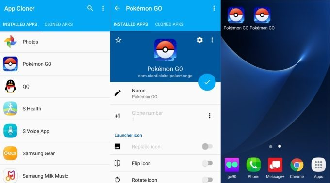 آموزش نصب دو تلگرام در يك گوشي (اندرويد و iOS)