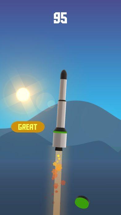 معرفی و دانلود بازی Space Frontier : پرتاب موشک به فضا