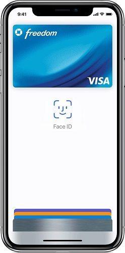 آموزش راه اندازی Face ID (فیس آیدی) آیفون X و استفاده از آن
