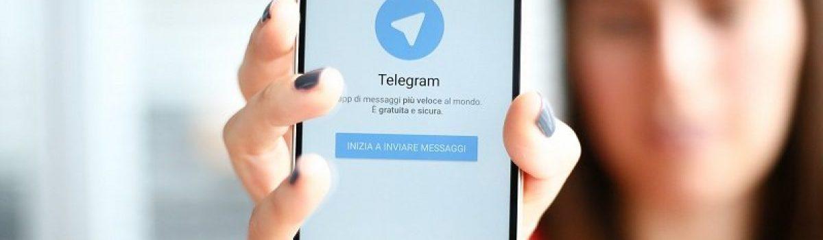 آموزش اضافه کردن حساب و استفاده همزمان از چند اکانت تلگرام