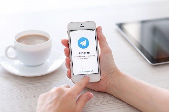 دانلود خودکار فایل ها در نسخه جدید تلگرام 4.6