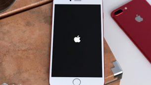 رفع مشکل ریستارت شدن خودکار آیفون بعد از نصب آپدیت iOS