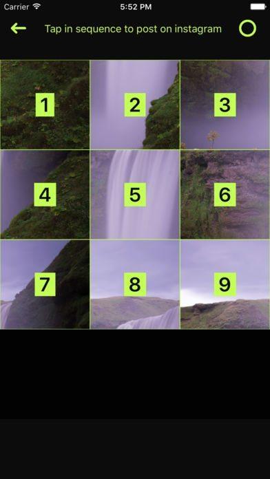 10 بهترین برنامه ساخت الگوی گرید اینستاگرام (عکس های چهارخانه)