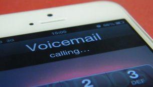 آموزش غیر فعال کردن Voice Mail آیفون (پیامگیر صوتی)