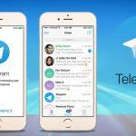 دیلیت اکانت تلگرام ظرف سه سوت فقط با یک تماس ساده