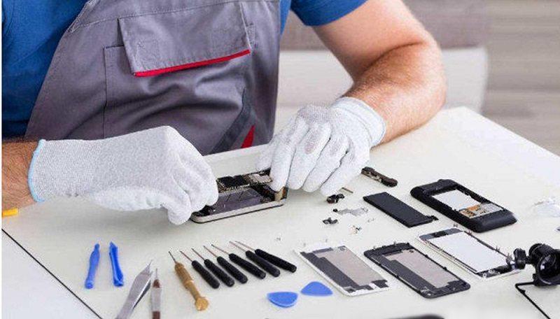 نکات ایمنی و احتیاط های لازم در تعمیرات موبایل
