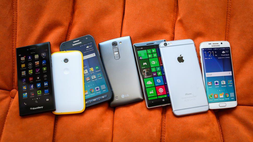 چه زمانی برای خرید یک گوشی هوشمند جدید مناسب است؟