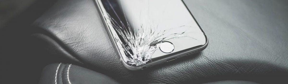 ال سی دی شکسته آیفون (اپل) خود را در تهران کجا تعویض کنیم؟