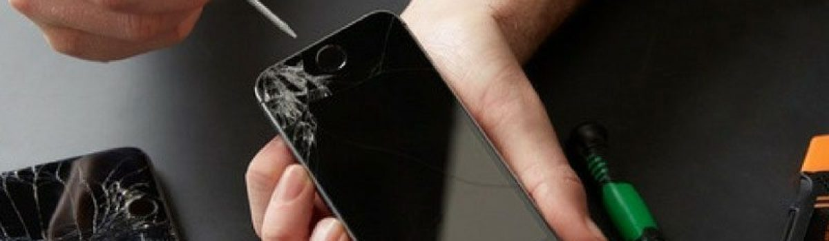 چه میشد اگر سفارش تعمیر موبایل هم مثل اسنپ آنلاین میشد؟