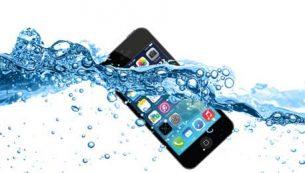 چگونه گوشی سامسونگ یا آیفون اپل آب خورده را تعمیر کنیم؟