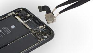 آموزش تعویض دوربین پشت آیفون ۷ اپل