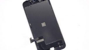 آموزش تعویض صفحه نمایش شکسته آیفون ۷ اپل