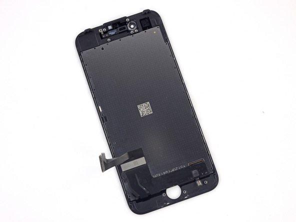 iPhone 7 Wi-Fi Diversity Antenna Replacement