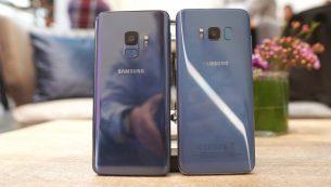 با Galaxy S9 و Galaxy S9+ بهتر و دقیق تر آشنا شوید