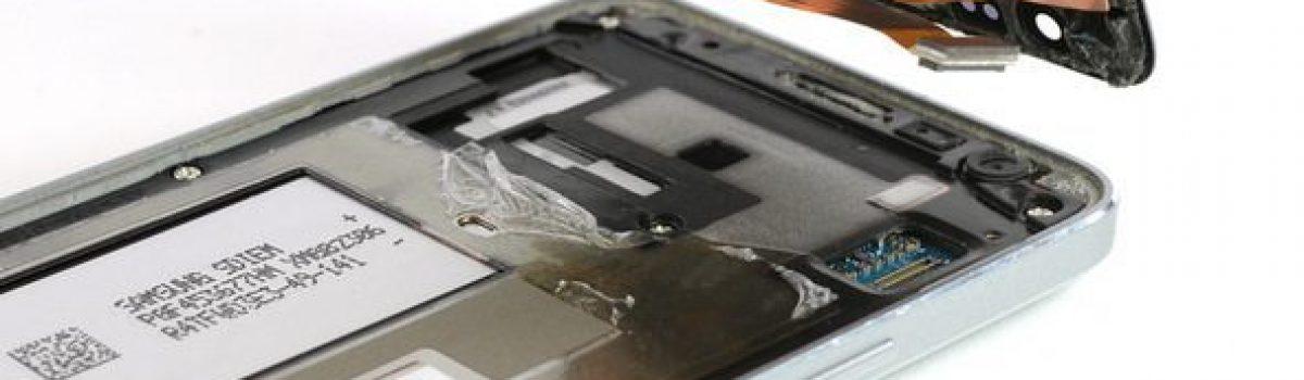 تعمیرات سامسونگ: تعویض ال سی دی گوشی موبایل گلکسی A3 2015