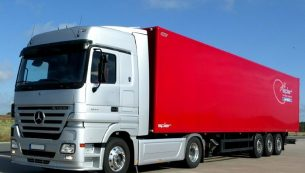 معرفی ۵ سرویس درخواست کامیون و تریلی آنلاین برتر