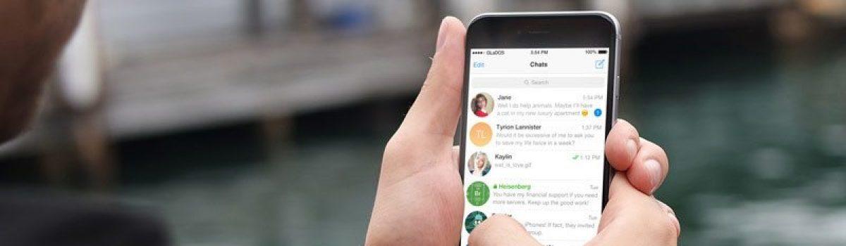 آموزش کامنت گذاشتن در کانال تلگرام با ربات AnyComBot