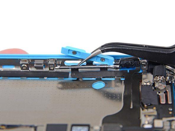 تعمیرات آیفون : آموزش تعویض دوربین اصلی آیفون 5C