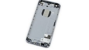 تعمیرات آیفون: تعویض درب پشت آیفون ۶ اس اپل