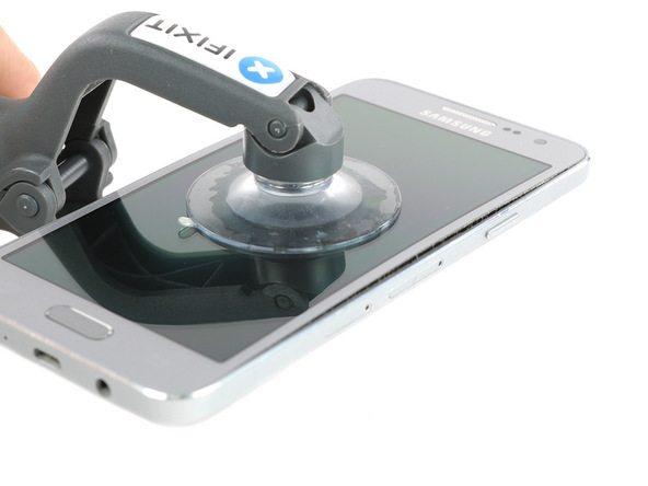 Samsung Galaxy A3 2015 -Display