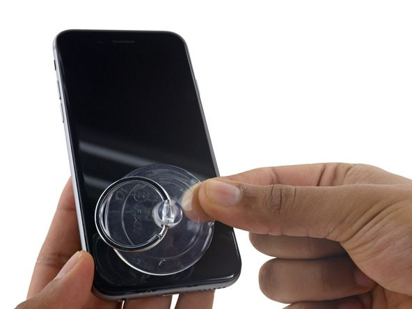 iPhone 6s Home Button Assembly Replacement