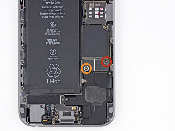 iPhone 6 Earpiece Speaker Replacement