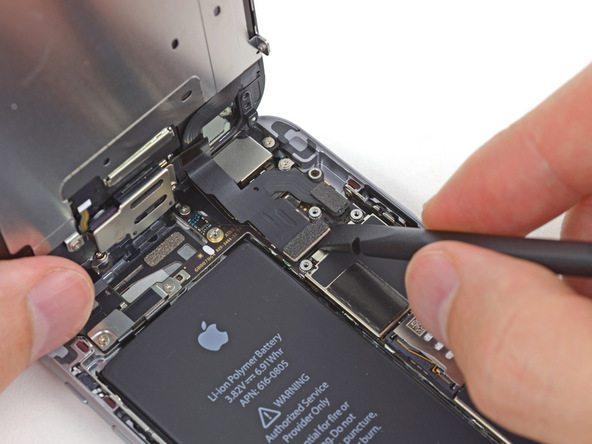 iPhone 6 Rear Facing Camera Replacement