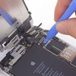 iPhone 6 Plus Rear Facing Camera Replacement