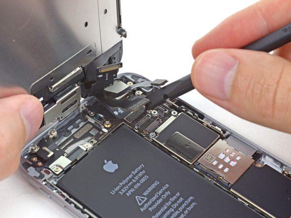 iPhone 6 Earpiece Speaker Replacement
