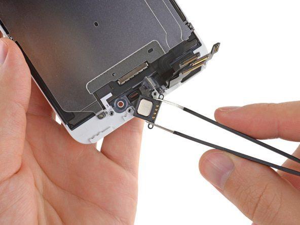 iPhone 6 Plus Earpiece Speaker Replacement